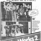 Waks Works 2 advert